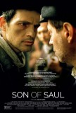 Son of Saul (2015) movie poster
