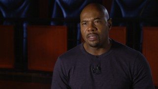 "Director Antoine Fuqua discusses his push for authenticity in ""Southpaw: Inside the Ring."""