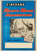 South Seas Adventure (1958) movie poster