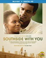 Southside with You: Blu-ray + Digital HD cover art - click to buy from Amazon.com