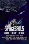 Spaceballs (1987) movie poster