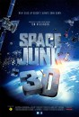 Space Junk 3D (2012) movie poster