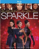 Sparkle Blu-ray combo pack cover art -- click to buy from Amazon.com