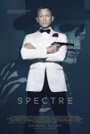 Spectre (2015) movie poster