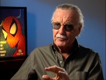 "Co-creator and executive producer Stan Lee discusses Spider-Man's dilemma in ""Hero in Crisis."""