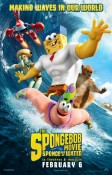 The SpongeBob Movie: Sponge Out of Water (2015) movie poster