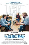 The Squid and the Whale (2005) movie poster