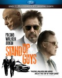Stand Up Guys Blu-ray + UltraViolet Digital Copy cover art -- click to buy from Amazon.com