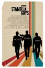 Stand Up Guys (2012) movie poster