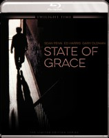 State of Grace: The Limited Edition Series Blu-ray cover art -- click to buy from Amazon.com Marketplace