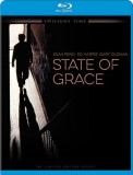State of Grace (Blu-ray) - June 9
