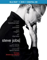 Steve Jobs: Blu-ray + DVD + Digital HD combo pack cover art -- click to buy from Amazon.com