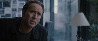 Will Montgomery (Nicolas Cage) is shocked and appalled to find the FBI doesn't take his abduction claims seriously.