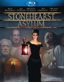 Stonehearst Asylum Blu-ray Disc cover art -- click to buy from Amazon.com