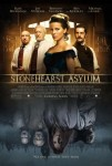 Stonehearst Asylum (2014) movie poster