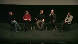 Cast and crew answer questions of Dennis Lim and those in attendance at Lincoln Center in this bonus feature.