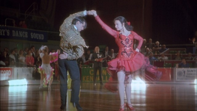 strictly ballroom essay fear Free essay: english notes belonging – strictly ballroom (1992) 1  lying, his  fear for my character and his dismay that he had lost something.