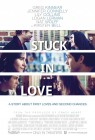 Stuck in Love (2013) movie poster