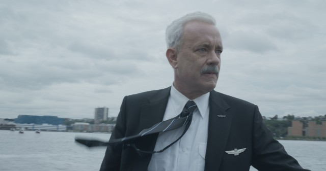 "Clint Eastwood's ""Sully"" stars Tom Hanks as Chesley ""Sully"" Sullenberger, the heroic pilot who landed a US Airways plane on the Hudson River."