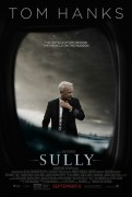 Sully (2016) movie poster