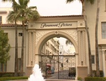 Paramount Pictures' iconic lot is among the sites addressed in the Hollywood Locations Map.