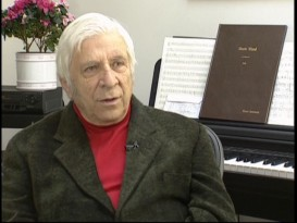 Elmer Bernstein weighs in on Franz Waxman's score.