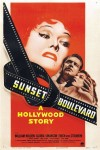 Sunset Blvd. (1950) movie poster