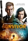Survivor (2015) movie poster