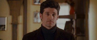 "Years before ""Grey's Anatomy"", Patrick Dempsey got a mild career revival from his role as New York politician, mayor's son, and protagonist's fiancé Andrew Hennings."