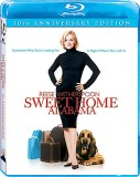 Sweet Home Alabama Blu-ray Disc cover art -- click to buy from Amazon.com
