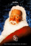 The Santa Clause 2 (2002) movie poster