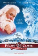 The Santa Clause 3: The Escape Clause (2006) movie poster