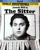The Sitter: 2-Disc Blu-ray + DVD + Digital Copy combo pack cover art - click to buy from Amazon.com