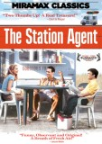 The Station Agent (Echo Bridge Home Entertainment edition) DVD cover art -- click for larger view and to buy from Amazon.com