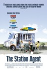 the station agent dvd review echo bridge release