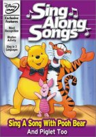Buy Sing a Song with Pooh Bear and Piglet Too from Amazon.com