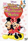 Pre-order Mickey & Minnie's Sweetheart Stories DVD