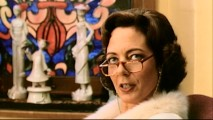 "School guidance counselor/romance novelist Ms. Perky (Allison Janney) dispenses more questionable advice in this deleted scene from the end of ""10 Things I Love..."""