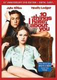 Buy 10 Things I Hate About You: 10th Anniversary Edition DVD from Amazon.com