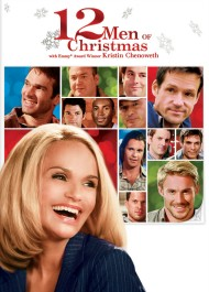 12 Men of Christmas (2009) DVD cover art - click to buy from Amazon.com