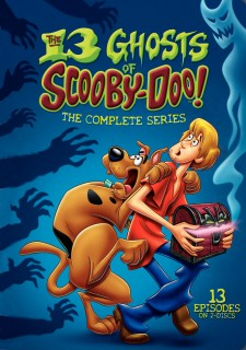 Buy The 13 Ghosts of Scooby-Doo: The Complete Series on DVD from Amazon.com