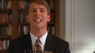 "Kenneth (Jack McBrayer), devoted TV fanatic and dutiful NBC page, has become a favorite among ""30 Rock"" fans."