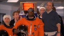 "Tracy Jordan (Tracy Morgan) gets his Armageddon moment in ""Apollo, Apollo."""