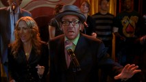 Sheryl Crow and Elvis Costello are but two in a long line of big name celebs appearing in the Season Three finale.