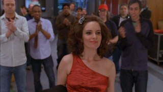 Liz Lemon knows that the way to a man's heart is through an '80s wardrobe.