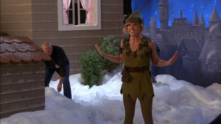 From Jackie Jormp-Jomp to Peter Pan, Jenna Maroney (Jane Krakowski) is quite the versatile actress!
