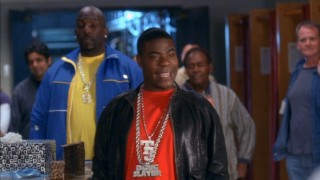 "When big-time comedian Tracy Jordan (Tracy Morgan) joins the cast of ""The Girlie Show"", it becomes ""TGS with Tracy Jordan"" -- and the behind-the-scenes drama is all about him too."