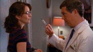 "Chris Parnell's recurring role as Dr. Spaceman provides some of the best scenes in ""30 Rock."""