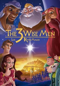 Buy The 3 Wise Men on DVD from Amazon.com