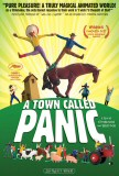 Buy A Town Called Panic on DVD from Amazon.com
